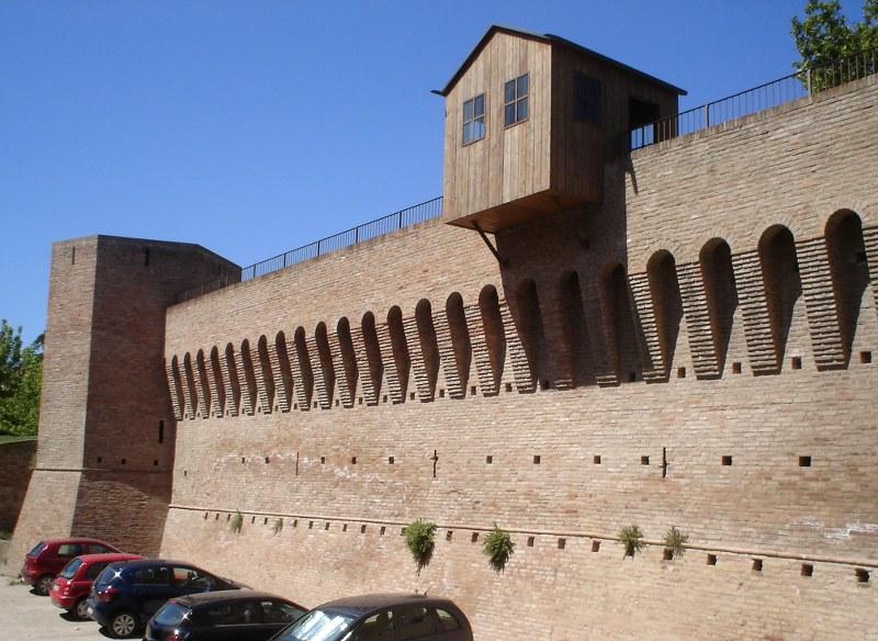 castello malatestiano gatteo