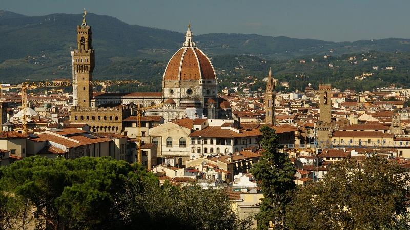 Studiare a Firenze, come muoversi e dove alloggiare ...